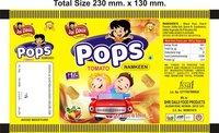 1 rs namkeen snacks