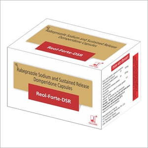 Reol Forte DSR Capsules