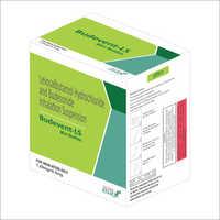 Budevent-LS Inhaler Solution