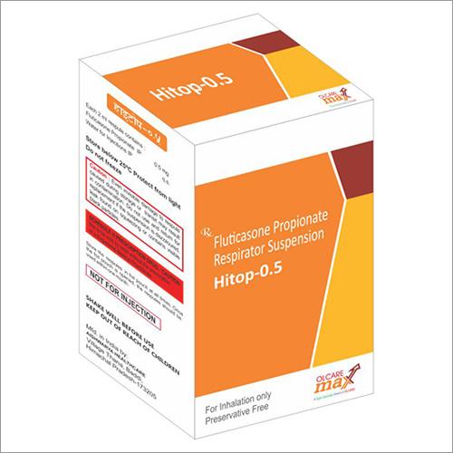 Hitop-0.5 Respirator Suspension