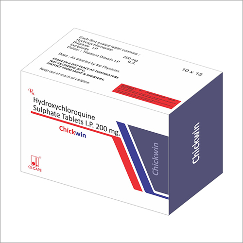 Chickwin Tablets