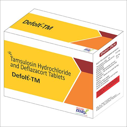 Defolt - TM Tablets
