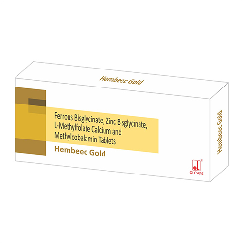 Hembeec-Gold Tablets
