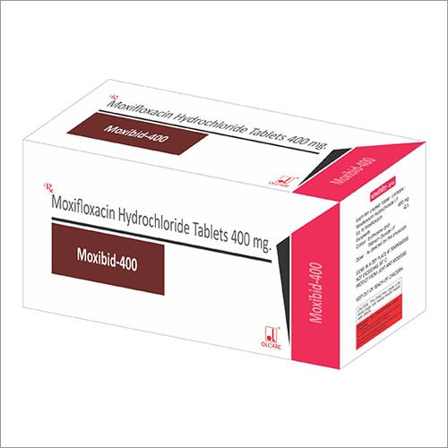 Moxibid – 400 Tablets