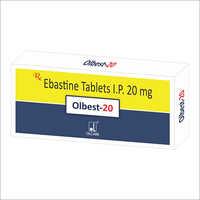 Ebastine Tablets IP
