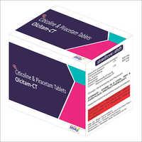 Olcitam – CT Tablets