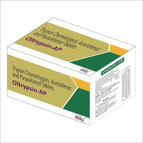 Oltrypsine-AP
