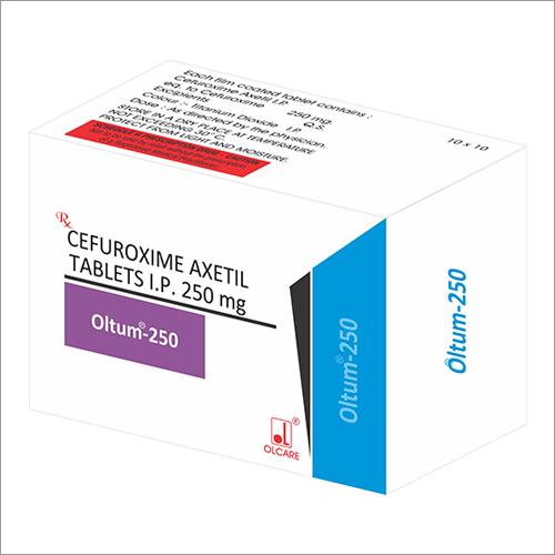 Oltum-250 Tablets