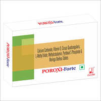 POROXI-FORTE TAB