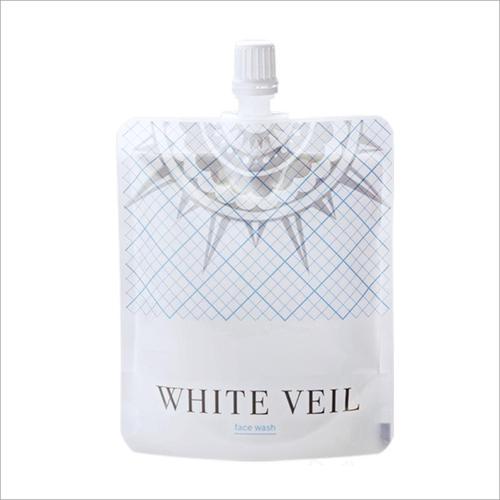 WHITE VEIL Face Wash