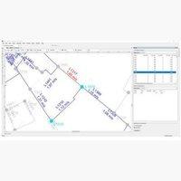Water Contingency Analysis (WCA) Siemens PSS SINCAL Water Modules