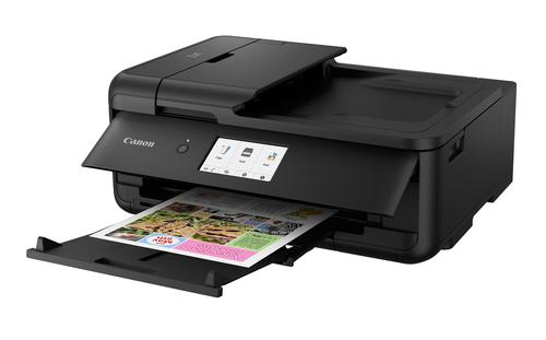Canon PIXMA TS9570 Printer
