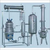 Herbal Juice Extractor Plant
