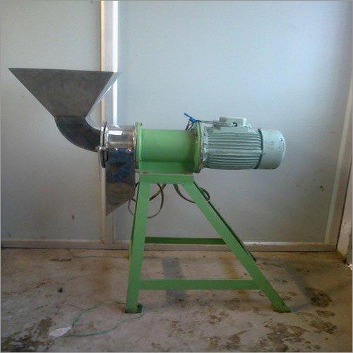 Aloe Vera Juicer Machine