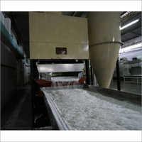 Coconut Powder Processing Machine