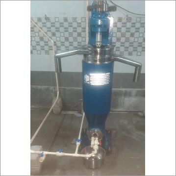 Virgin Coconut Oil Manufacturing Machine