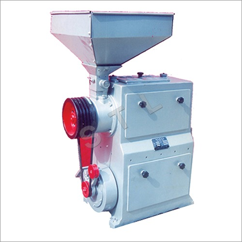 SNF15A Emery Roll Series STL Rice Polisher