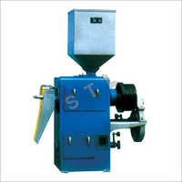 STMN 13 6 Iron Roll Series STL Rice Polisher