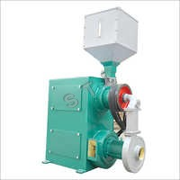 STS25 Emery Roll Series STL Rice Polisher