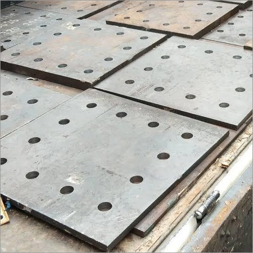 Sheet Metal Hole Cutting Service