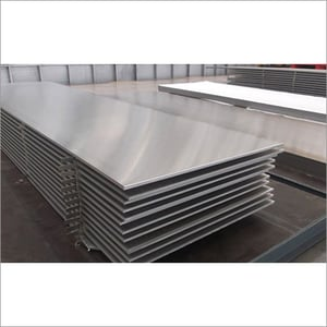 Mild Steel Cold Rolled Plate