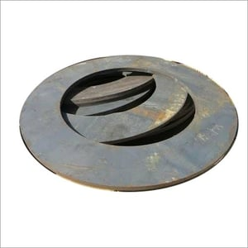 MS Round Ring
