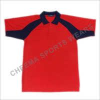 Mens Half Sleeve Sports T-Shirts