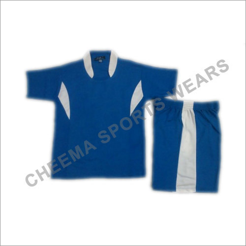 Football Jersey And Lower