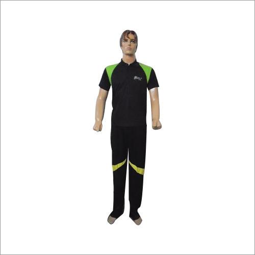 Mens Plain Sports Uniform