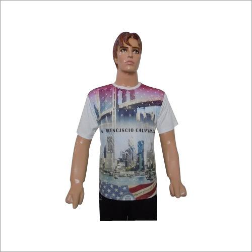 Mens Sublimation T-Shirt