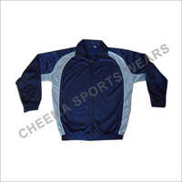 Track Suits Jacket