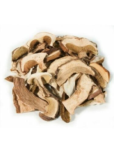 Shitake Mushrooms Dried Slices