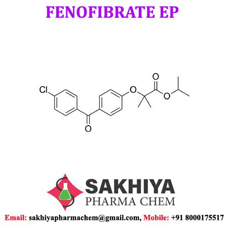 Fenofibrate