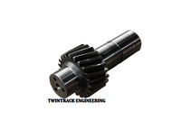 Misumi Rack And Pinion