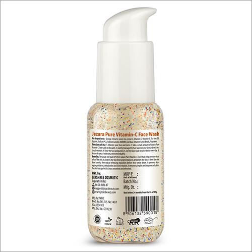 Pure Vitamin C Face Wash