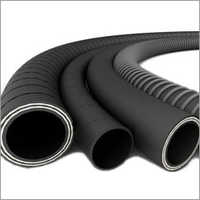 Rubber Round Hose Pipe