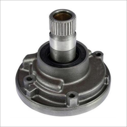 Mild Steel Jcb 3dx Charging Pump