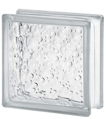 Bubbles Glass Bricks
