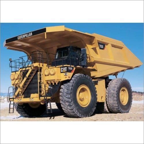 Caterpillar 793d Off Highway Mining Truck Spare Parts