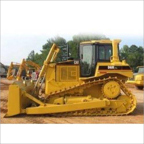 Caterpillar D6r Ii Bulldozer Spare Parts