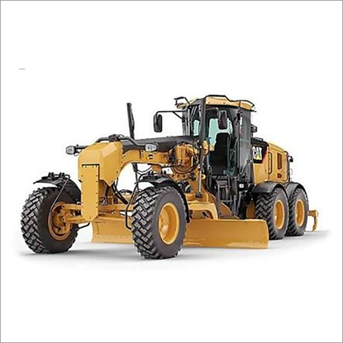 Caterpillar 12 M Motor Grader Spare Parts