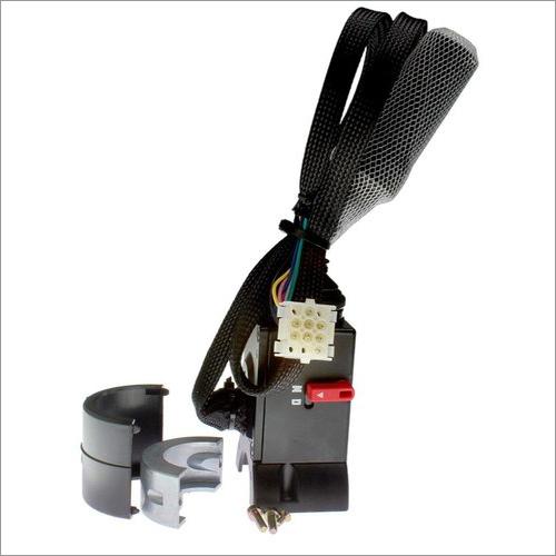 Gear Range Selector