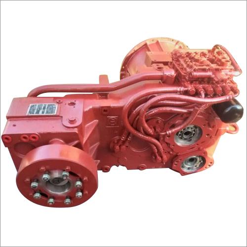 Liugong Wheel Loaders Spare Parts