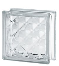 Checkers Glass Bricks