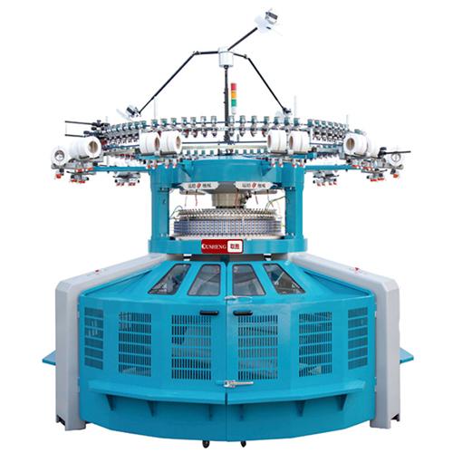 QDO Series - Single Jersey Open Width Knitting Machine