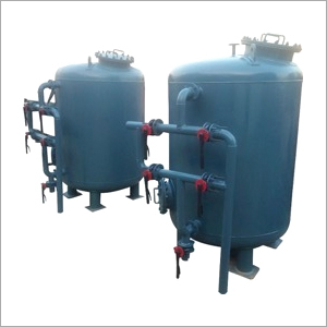 Chemical Machinery Plant