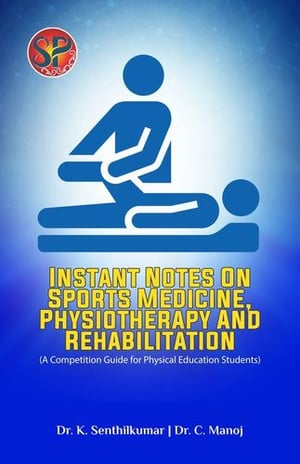 Instant Notes On Sports Medicine, Physiotherapy And Rehabilitation