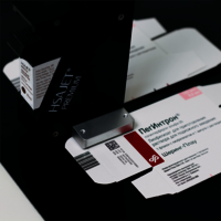 TIJ inkjet printer