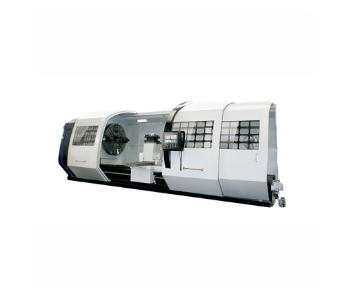 Big Bore and Heavy Duty Lathe Machine Sk61208