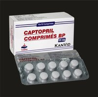 Captopril Tablets